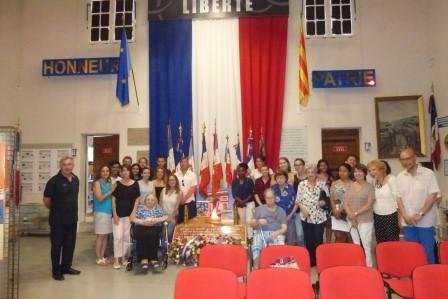 EHPAD Les Tuiles Vertes - Maison de retraite Perpignan